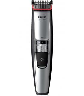 ماشین اصلاح سر و صورت فیلیپس مدل Philips BT5205 16 Hair Trimmer 5205
