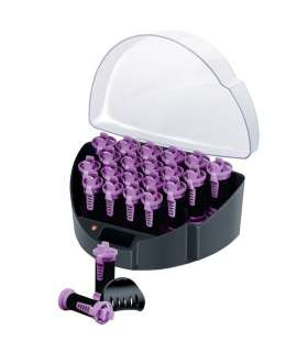 بیگودی برقی رمینگتون کا اف 40 ای Remington KF40E Hair Curler