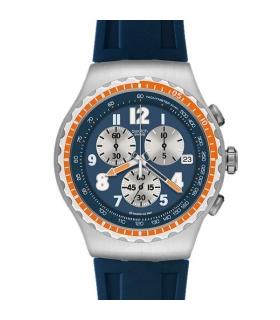 ساعت مچی عقربه ای مردانه سواچ Swatch YOS423