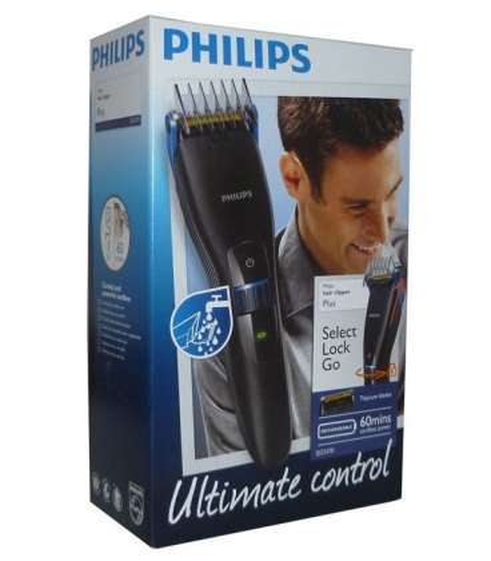 ماشین اصلاح سر فیلیپس QC5370 Clipper Philips