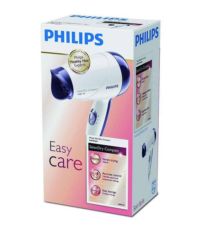 سشوار فیلیپس مدل اچ پی 8103 HP8103 Hair Dryer Philips