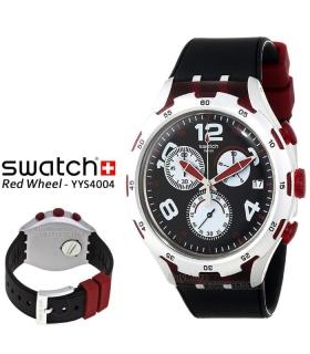 ساعت مچی عقربه ای مردانه سواچ Swatch YYS4004