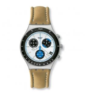 ساعت مچی عقربه ای سواچ Swatch YCS461