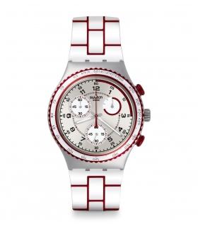ساعت مچی اسپرت عقربه ای سواچ Swatch YCS1012