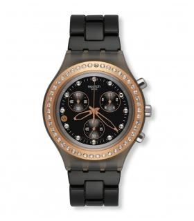 ساعت مچی اسپرت عقربه ای سواچ Swatch SVCM4008AG