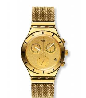 ساعت مچی عقربه ای سواچ Swatch YCG410GA