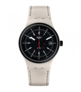 ساعت مچی اسپرت عقربه ای سواچ Swatch SUTM400