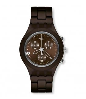 ساعت مچی عقربه ای مردانه سواچ Swatch SVCC4000AG