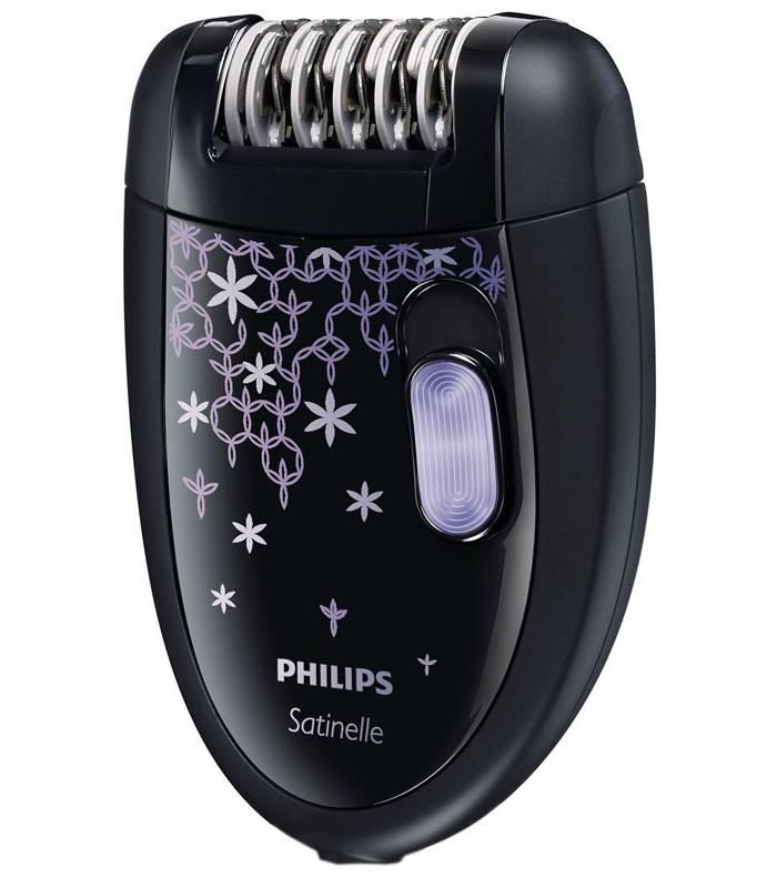 اپیلاتور فیلیپس مدل اچ پی 6422 HP6422 Epilator Philips
