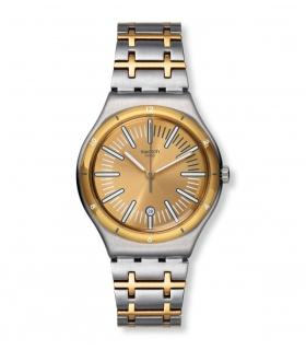 ساعت مچی عقربه ای مردانه سواچ Swatch YWS410G
