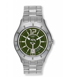 ساعت مچی اسپرت عقربه ای سواچ Swatch YTS407G