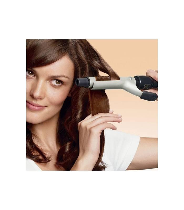 حالت دهنده مو و فر مو فیلیپس HP8605 Hair Curler Philips