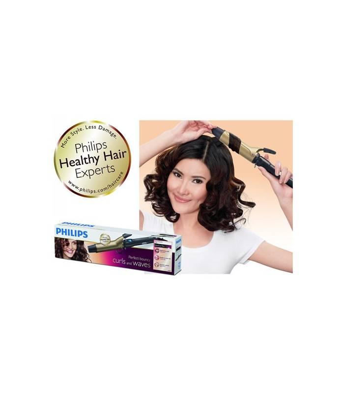 حالت دهنده مو و فر مو فیلیپس HP4684 Hair Curler Philips