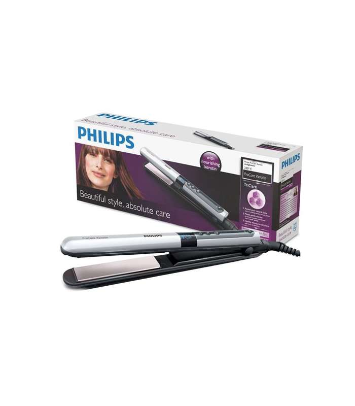 اتو مو فیلیپس HP8361 Hair Straightener Philips