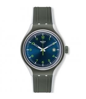 ساعت مچی مردانه عقربه ای سواچ Swatch YES4004