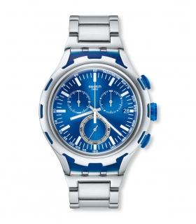 ساعت مچی مردانه عقربه ای سواچ Swatch YYS4001AG