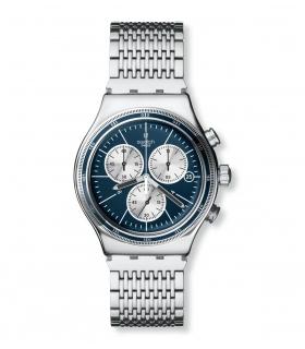 ساعت مچی مردانه عقربه ای سواچ Swatch YVS410G