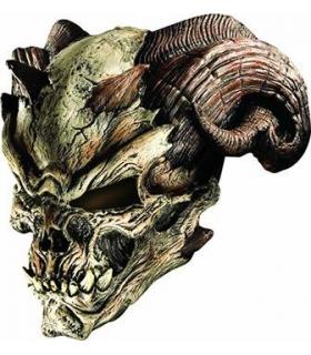 ماسک صورت غول شیطانی Cave Demon Mask