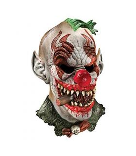 ماسک صورت روبیز کاستوم دلقک فونزو Rubies Castume Fonzo Clown Mask