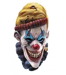 ماسک صورت روبیز کاستوم دلقک دیوانه Rubies Costume Insano The Clown Mask