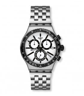 ساعت مچی مردانه عقربه ای سواچ Swatch YVS416G