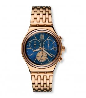 ساعت مچی اسپرت عقربه ای سواچ Swatch YCG409G