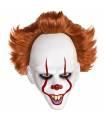ماسک صورت سوییت یورسلف رقص دلقک پنسیلوانیا Suit Yourself Pennywise The Dancing Clown Mask