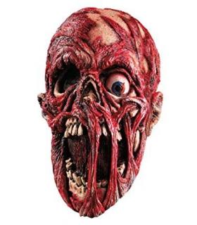 ماسک صورت روبیز کاستوم جیغ جسد Rubies Costume Screaming Corpse Mask