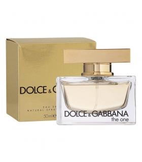 عطر و ادکلن زنانه دلچی گابانا Dolce And Gabbana The One EDT