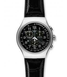 ساعت مچی مردانه عقربه ای سواچ Swatch YOS440