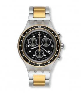 ساعت مچی مردانه عقربه ای سواچ Swatch SVCK4076AG