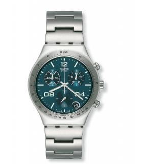 ساعت مچی اسپرت عقربه ای سواچ Swatch YCS438G