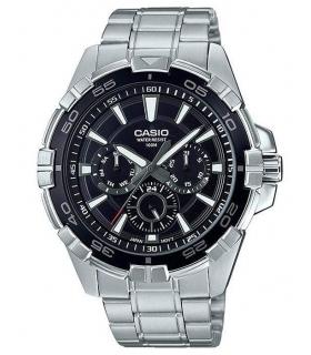 ساعت مچی عقربه ای مردانه کاسیو Casio MTD-1069D-1A2VDF For Men