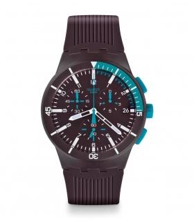 ساعت مچی مردانه عقربه ای سواچ Swatch SUSV400