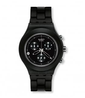 ساعت مچی مردانه عقربه ای سواچ Swatch SVCF4000AG