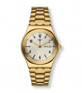 ساعت مچی اسپرت عقربه ای سواچ Swatch YLG700G