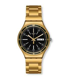 ساعت مچی اسپرت عقربه ای سواچ Swatch YGG705G