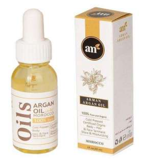 روغن آرگان آرمان پور موروکو Argan Oil Arman Pure Morocco