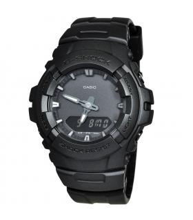 ساعت مچی عقربه ای مردانه کاسیو جی شاک Casio G-Shock G-100BB-1ADR For Men