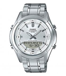 ساعت مچی عقربه ای مردانه کاسیو Casio AMW-840D-7AVDF For Men