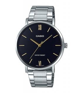 ساعت مچی عقربه ای مردانه کاسیو Casio MW-240-1BVDF For Men
