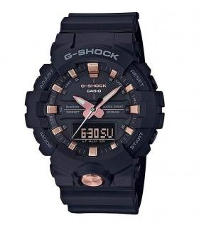 ساعت مچی عقربه ای مردانه کاسیو جی شاک CASIO G-Shock GA-810B-1A4DR For Men