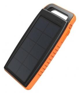 شارژر همراه راو پاور خورشیدی RAVpower RP-PB003 Solar Power Bank