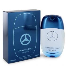 عطر و ادکلن مردانه مرسدس بنز د موو Mercedes Benz The Move For Men