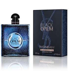 عطر و ادکلن زنانه ایو سن لورن بلک اوپیوم اینتنس Yves Saint Laurent Black Opium Intense For Women