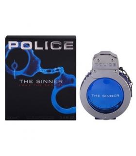 ادکلن مردانه پلیس د سینر Police The Sinner for men