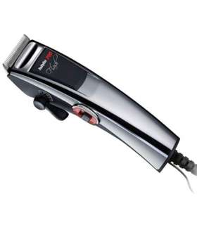 ماشین اصلاح سر و صورت بابیلیس اف ایکس 665 ای Babyliss FX665E Hair Clipper