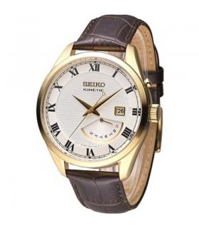 ساعت مچی مردانه عقربه ای سیکو مدل SEIKO SRN074P1 FOR MEN