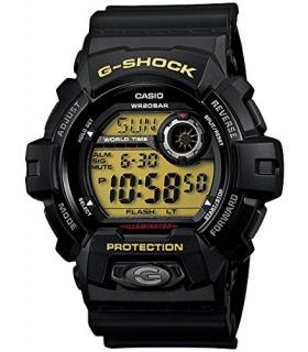 ساعت مچی دیجیتالی مردانه کاسیو جی شاک Casio G-Shock G-8900-1DR Watch For Men