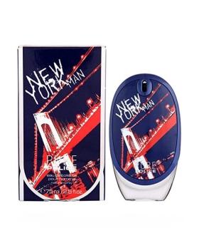 ادکلن مردانه پلیس پیور نیویورک پور هومPolice Pure New York Pour Homme for men